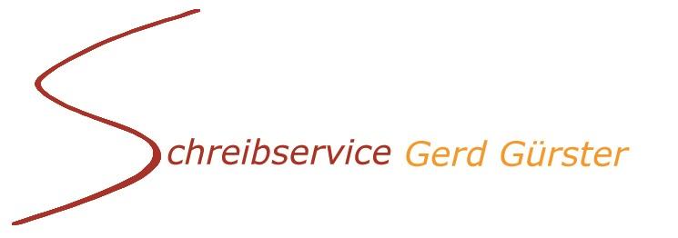 schreibservice-gerd-guerster.de